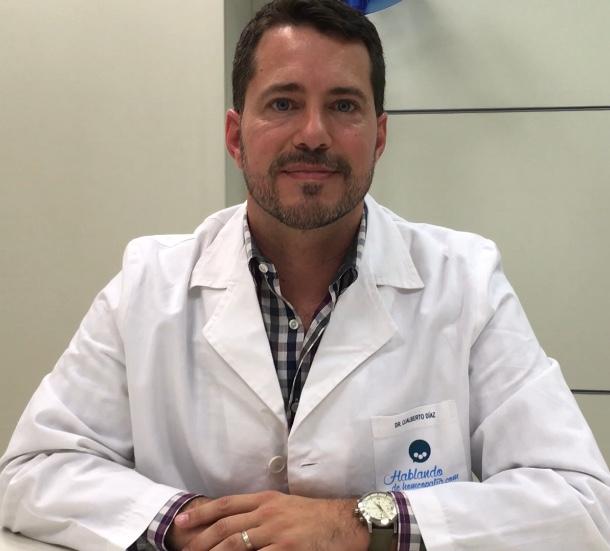 Dr. Gualberto Díaz