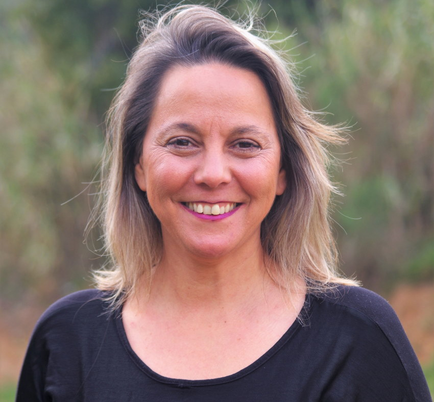 Mª Ángeles Manchón Villar
