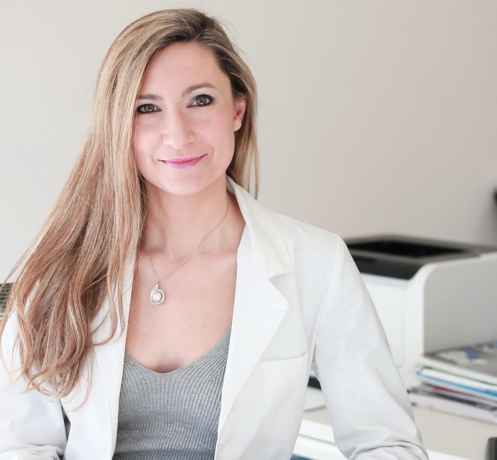 Dra. Alejandra Menasa
