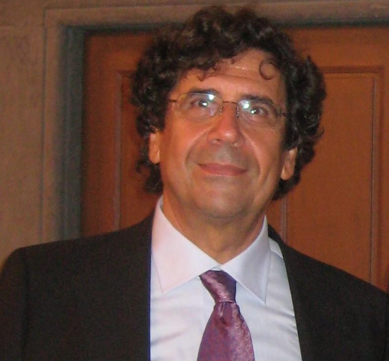 Dr. Elio Rossi