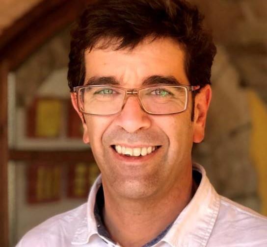 Dr. Jesús Domínguez