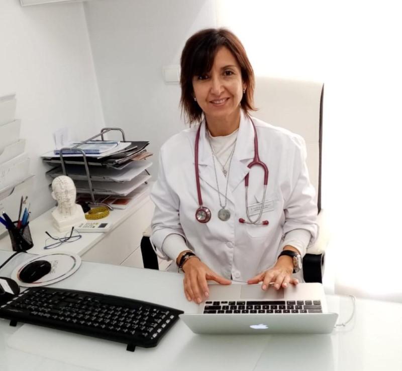Dra. Mónica Rodríguez