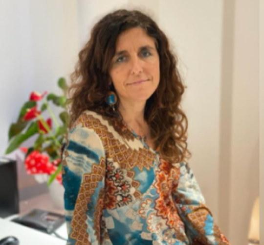 Dra. Rocío Cardeñoso